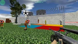 Aprende a Duckear con Pacman || Counter Strike 1.6 ||
