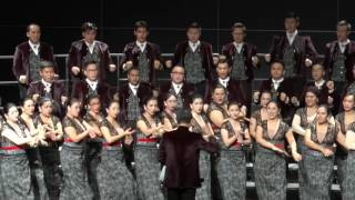 HENTAKAN JIWA Ken Steven BATAVIA MADRIGAL SINGERS