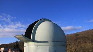 Éclipse de Soleil du 20 mars 2015 : observation en direct avec l'association ALCOR