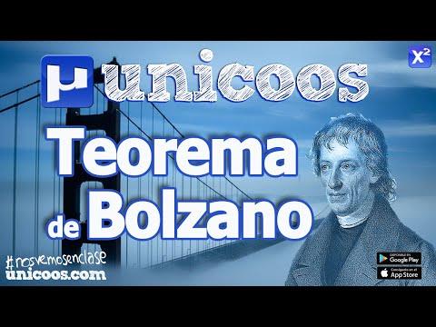 teorema-de-bolzano-bachillerato