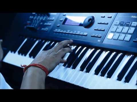 Roland XPS-30 Indian Tones