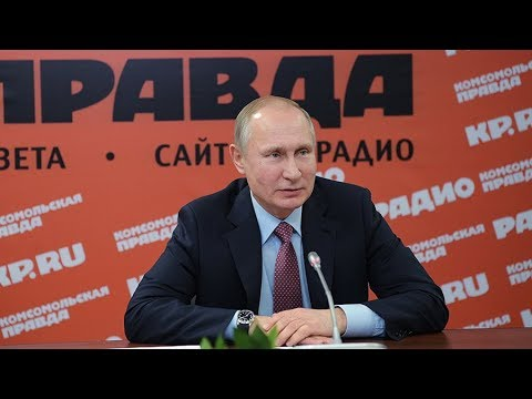 Putin: 'Shrewd & mature N. Korean leader has won this round'