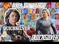 Quicksilver X Men Vs Quicksilver Avengers Cual Es Mejor Marvel ...