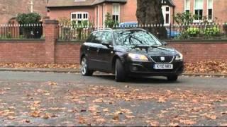 2010 SEAT EXEO ST Videos