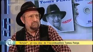 """TV3 - Els Matins - """"Arruix!"""", un nou disc de l"""