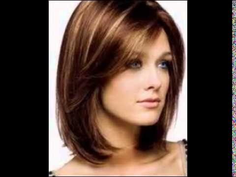 Cut And Style Hair Women Hair Cutting Styles  Youtube