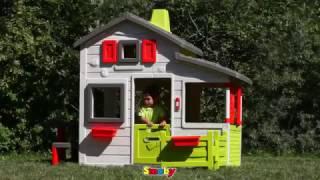 видео Детские товары Smoby (Смоби)