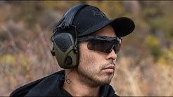 $55 Awesome Shooting Range Starter Kit | Electronic Ear Protection & Eye Protection