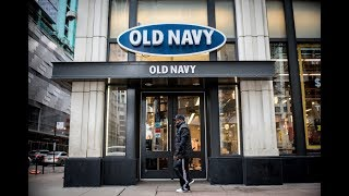 Old Navy Save Online Today Only