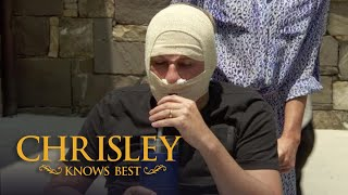 Chrisley's Top 100: Todd Fakes Getting Plastic Surgery (S3 E11) | Chrisley Knows Best