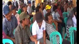 BPJS Bentuk Kampung Sadar BPJS Ketenagakerjaan | Jember 1TV