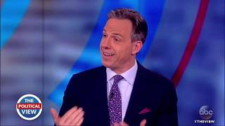 Jake Tapper On The Position Of Journalists In This Political Climate | The View
