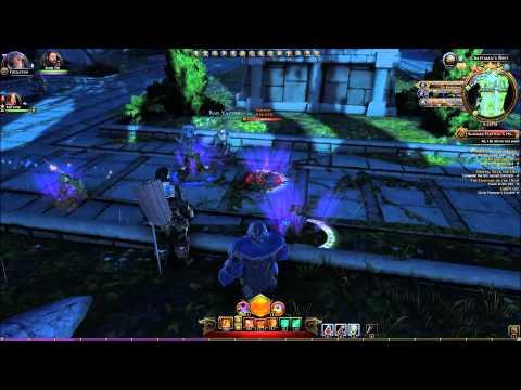 Neverwinter Online - Control Wizard Gameplay #30 - Artisan's Tomb