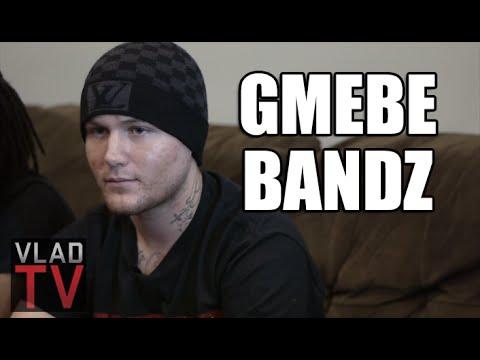 GMEBE Bandz Speaks on His Titanic Stone Gang Affiliation