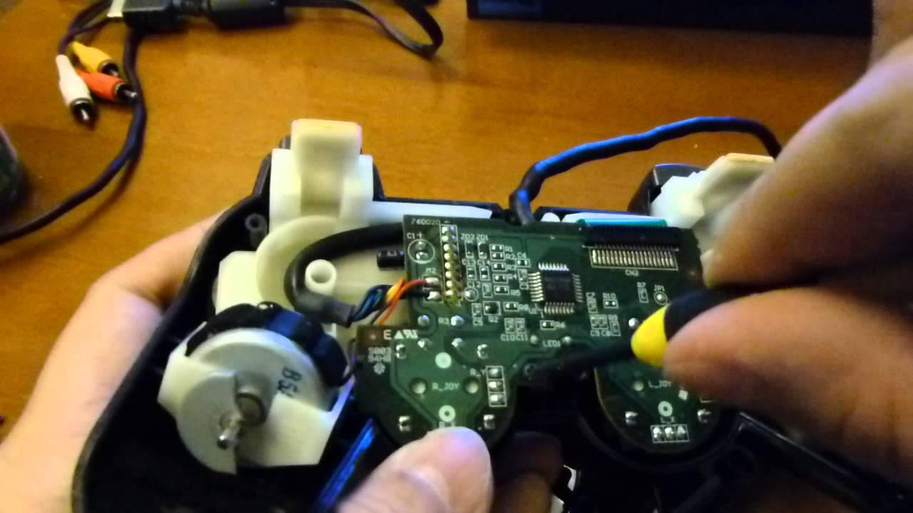 medium resolution of  vlog ps2 controller cleanup teardown repair youtube
