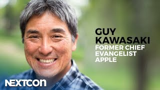 How to Jump the Innovation Curve | Guy Kawasaki