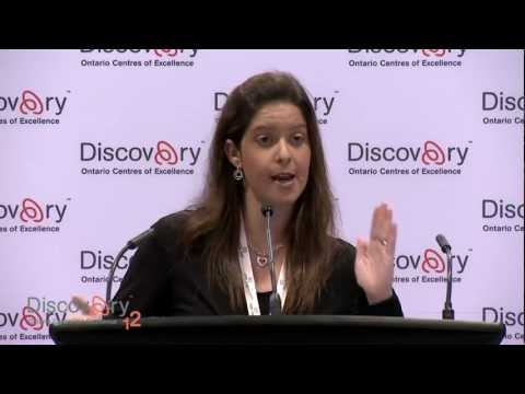 Discovery 12: Procurement Marketplace - Afternoon Session