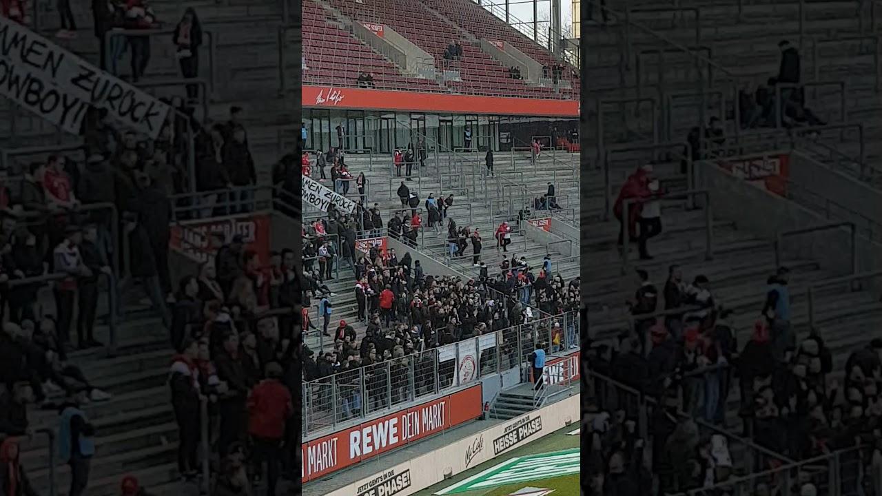 Fc Köln Gegen Wolfsburg