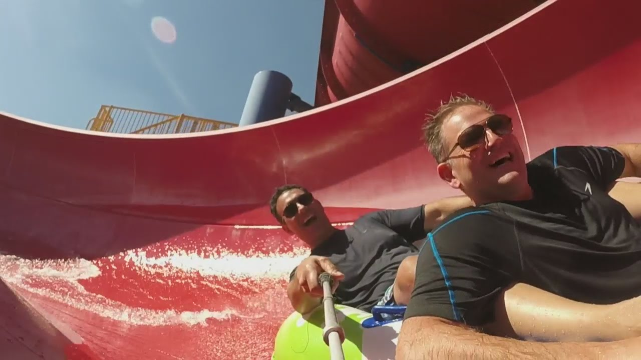 Wcco Viewers Choice For Best Water Park In Minnesota