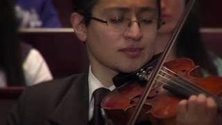 Recital de piano y violín - 15 ago 2016 - Bloque 3