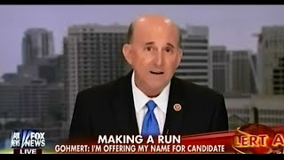 • Louie Gohmert Will Challenge John Boehner For House Leadership • 1/4/15 •