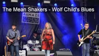 """""""Wolf Child"""