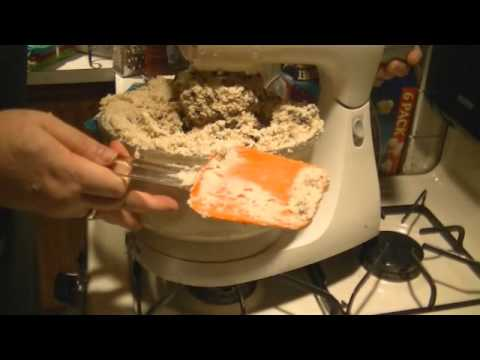 Cooking with SonicBlu: The $250 Neiman Marcus Cookie Recipe