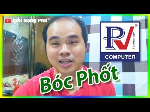 Thực Hư Chuyện Mua Máy Tính ở PHONG VŨ Có Uy Tín Hay Không?