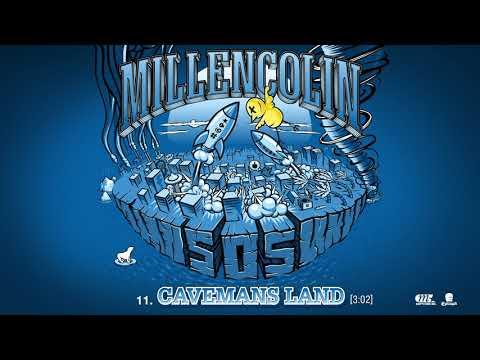 "Millencolin - ""Caveman's Land"" (Full Album Stream) Mp3"