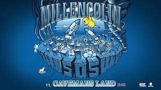 "Millencolin - ""Caveman's Land"" (Full Album Stream)"