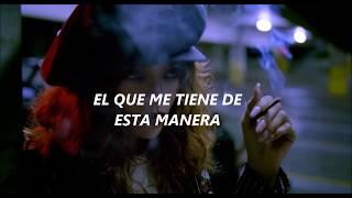 Rihanna - Love On The Brain/ español