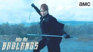 Into the Badlands Season 3: Join Us or Die Official Trailer