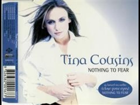 Tina Cousins -  Nothing To Fear (Remix)