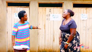 Tetetetetaking u back this QUARANTINE 3 African comedy 2020 (Kansiime Anne)
