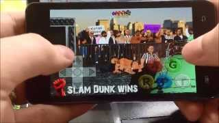Wrestling Revolution: MP3/iTunes Music Demonstration