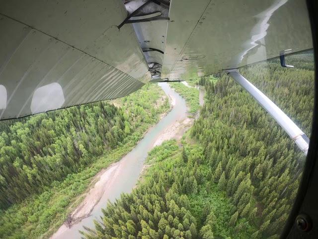 Schafer Meadows Landing