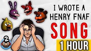 Download lagu 1 hour FNAF Henry SongDisconnected MP3