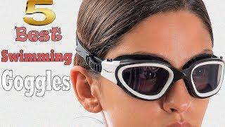 Best Swimming Goggles On Amazon