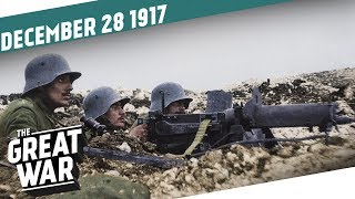 Ludendorff Plans for a Spring Offensive I THE GREAT WAR - Week 179
