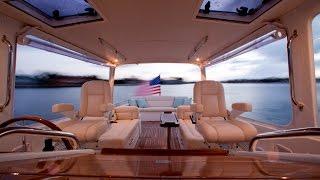 MJM Yachts 36z Features Review