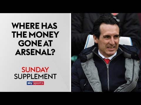 What are the major issues at Arsenal? | Sunday Supplement | Full Show