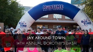 Jay Around Town: 14th Annual Flower Mound Dorothy