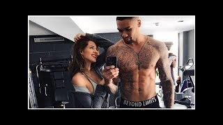 Mit Mia Rose im Gym: Sarah & Domi machen Family-Work-out! - Die heutigen Neuigkeiten