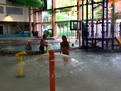 a7df79178d Lynnwood rec center swimming pool - YouTube