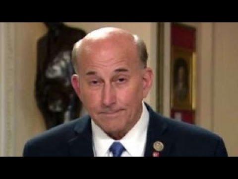 Gohmert talks political bias allegations against the FBI