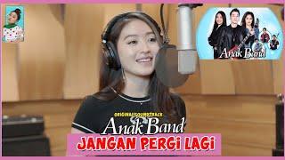 Download NATASHA WILONA - JANGAN PERGI LAGI   ANAK BAND