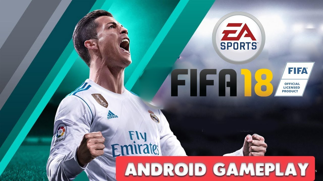 Fifa Mobile  Android Gameplay Part