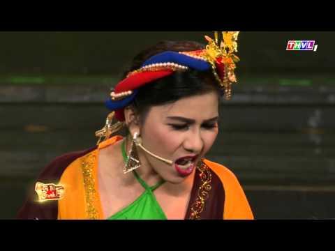 Hải Triều, Phương Dung, Thụy Mười | Điệp Vụ Mẹ Kế 1_2 | Tài tử tranh tài tập 6