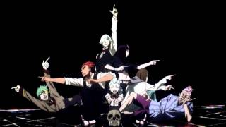 Death Parade Opening Full.
