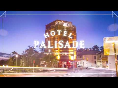 Hotel Palisade A Hotel In Sydney Offering Accommodation, Bar And Pub